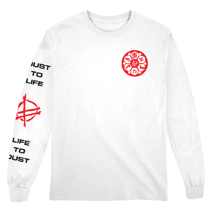 Dust To Life Longsleeve Tee thumb