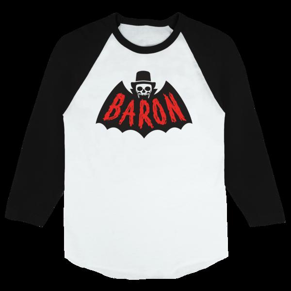 Tesd baronraglan 1