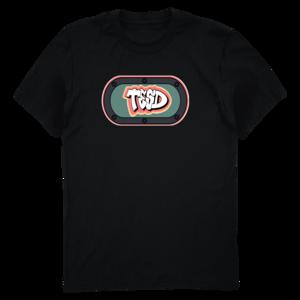 Poker Table T-Shirt thumb