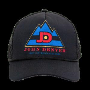 Rocky Mountain High Trucker Hat thumb