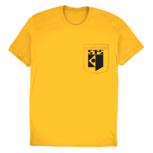 Graphic Havoc Pocket Tee thumb