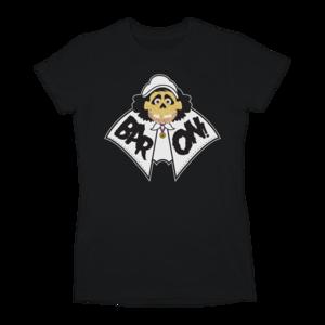 Baron von Quinn Ladies T-Shirt thumb
