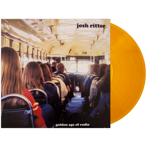 Golden Age Of Radio Vinyl LP + Bonus Acoustic CD thumb