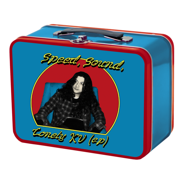 [PRE-ORDER] Lonely Lunchbox (Ships week of Jan. 15th, 2021) thumb