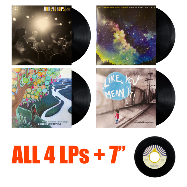 Vinyl Bundle thumb