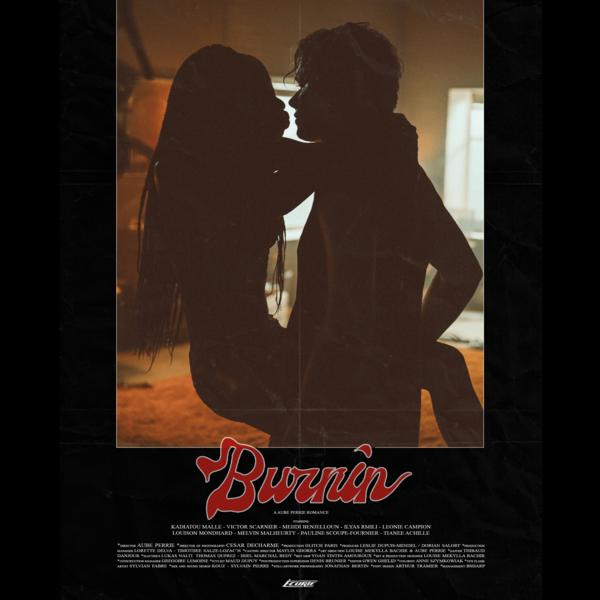 Burnin: Love Scene Poster thumb