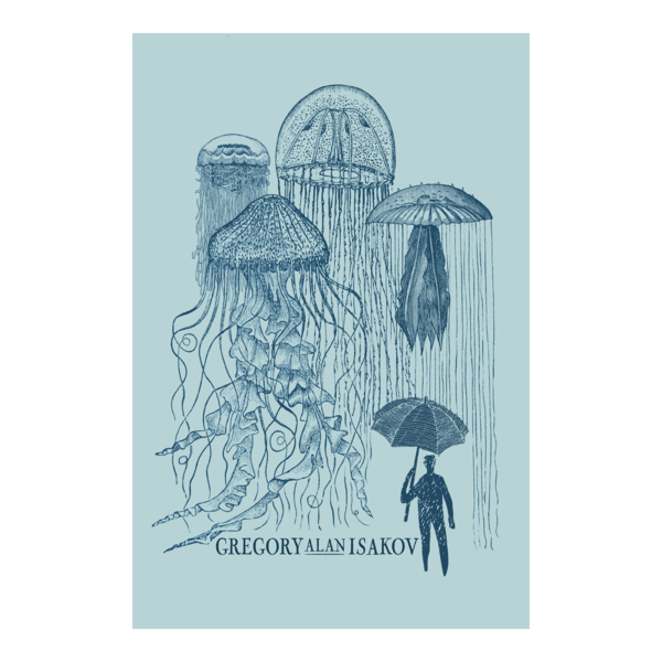 Jellyfish Poster (Unsigned)  thumb