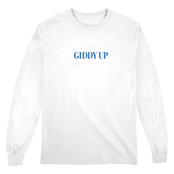 Giddy Up Longsleeve Tee thumb