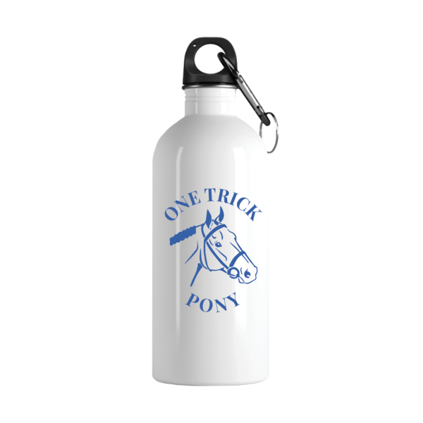 One Trick Pony Water Bottle thumb