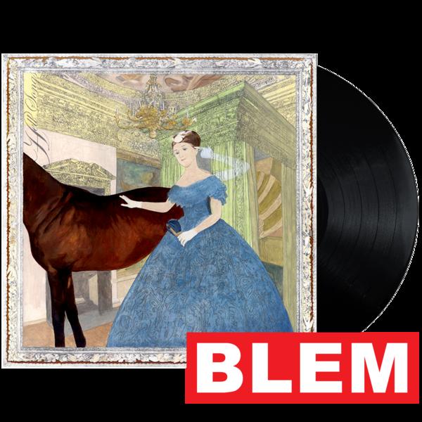 [BLEM] Daughters: Hell Songs Vinyl LP thumb