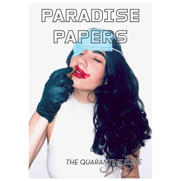 [PRE-ORDER] Paradise Papers V2 (Ships week of Feb. 5th, 2021) thumb