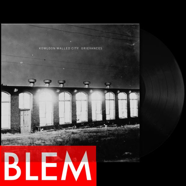 [BLEM] Grievances Vinyl LP thumb