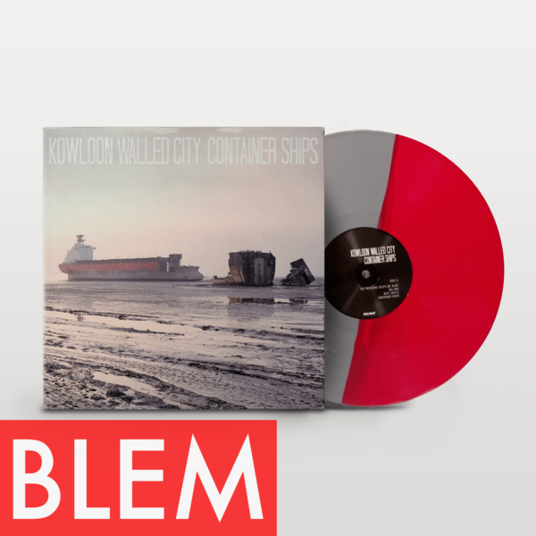 [BLEM] Container Ships Vinyl LP thumb