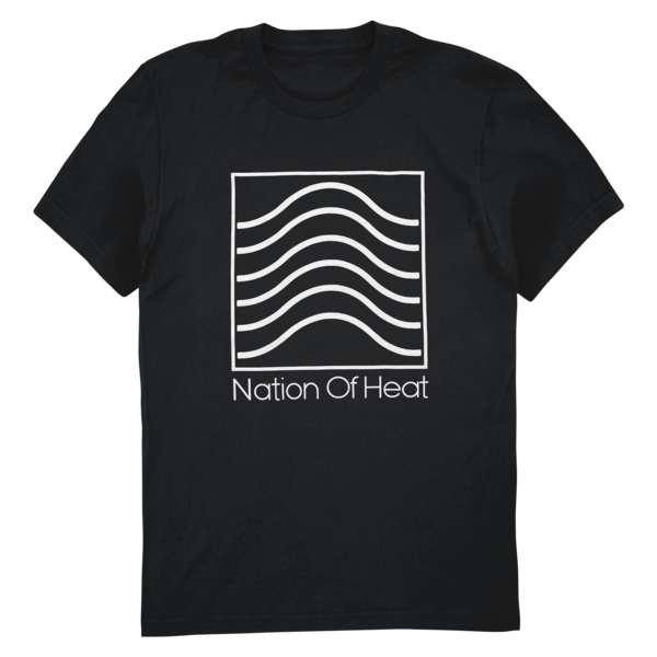 Nation of Heat T-Shirt thumb