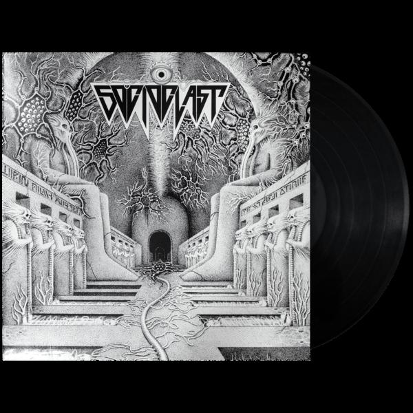 Socioclast: Socioclast Vinyl LP thumb