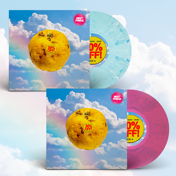 Best Frenz: 30% Off! (Now With 25% More!) Vinyl LP thumb