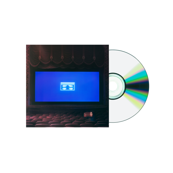 [PRE-ORDER] Lucy Dacus: Home Video CD (Ships week of Jun. 25th, 2021) thumb