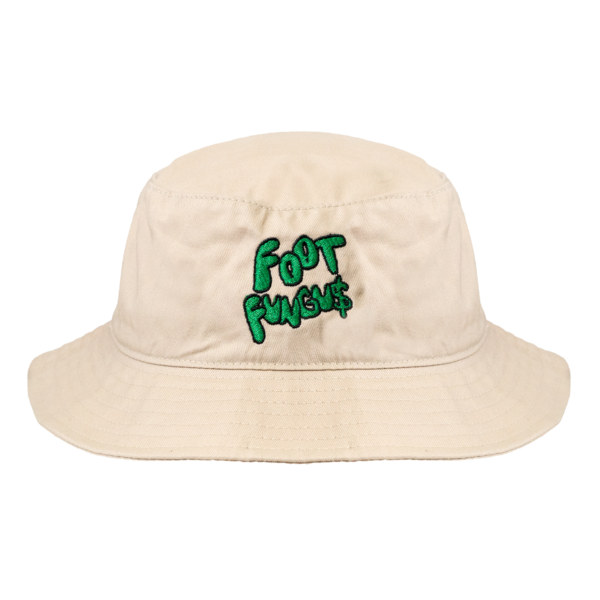 [PRE-ORDER] Evann McIntosh: Foot Fungus Bucket Hat (Ships week of Aug. 27th, 2021) thumb