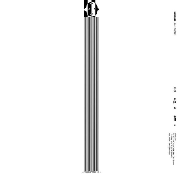 [DIGITAL] Boys Noize: Boys Noize