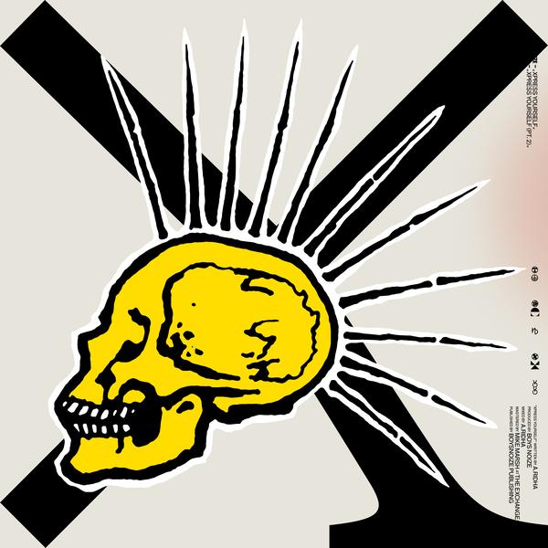 [DIGITAL] Boys Noize: Xpress Yourself Download thumb