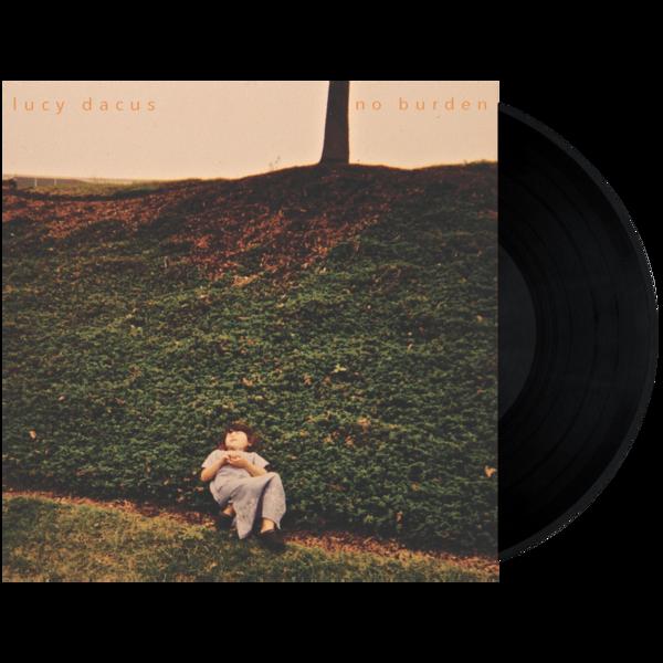 [BLEM] Lucy Dacus: No Burden Vinyl LP thumb