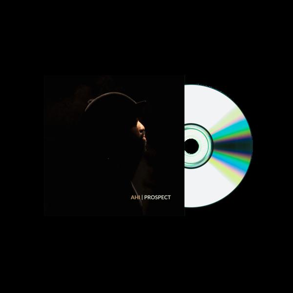 [PRE-ORDER] Prospect CD (Ships week of Nov. 5th, 2021) thumb