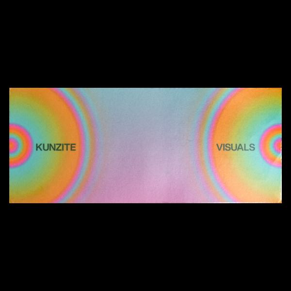 VISUALS Bumper Sticker thumb