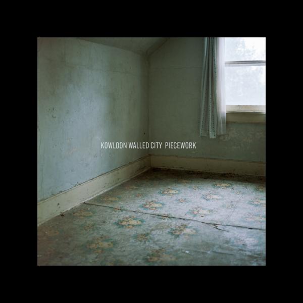 Kowloon Walled City: Piecework Digital | CD | Vinyl LP thumb