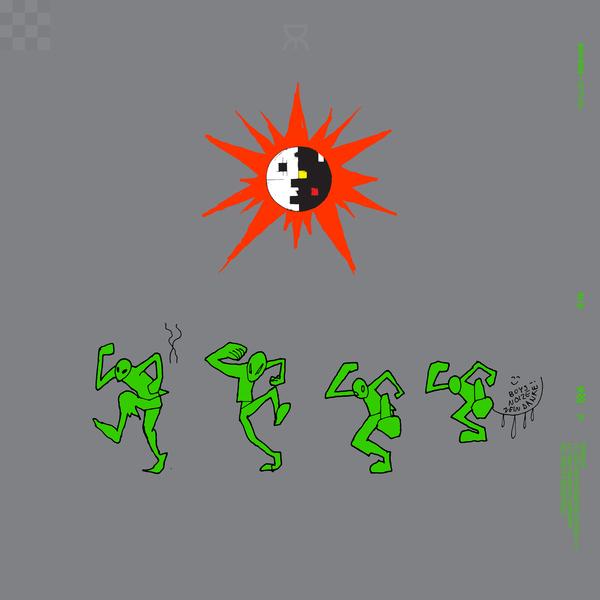 [DIGITAL] Boys Noize: 'Detune' Download thumb
