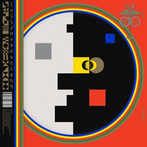 [DIGITAL] Boys Noize: '+/-' Download thumb