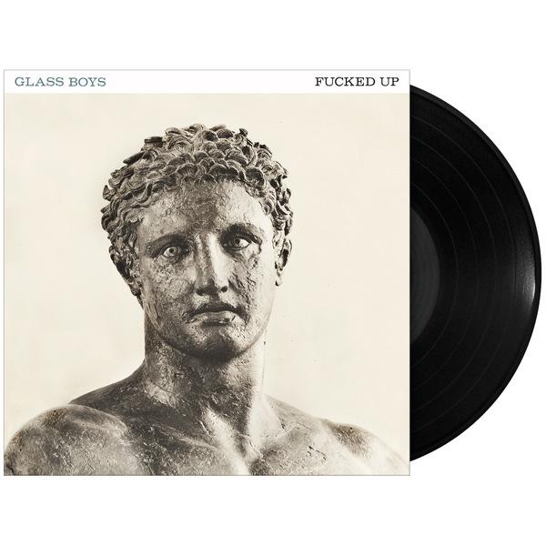 Fucked Up: Glass Boys Vinyl LP thumb