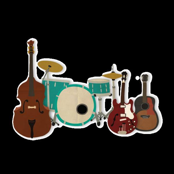 Custom Song (Full Band) thumb