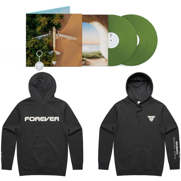 [PRE-ORDER] Forever First Class Bundle (Ships week of Nov. 12th, 2021) thumb