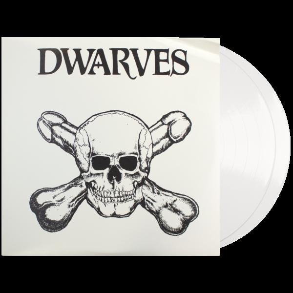 [BLEM] Free Cocaine Vinyl 2xLP (ORIGINAL RECESS PRESSING)  thumb