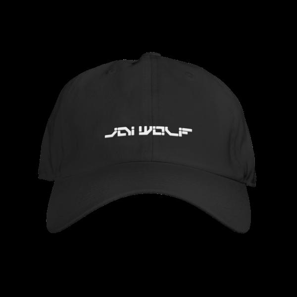 [PRE-ORDER] Jai Wolf 2021 Hat (Ships week of Nov. 24th, 2021) thumb