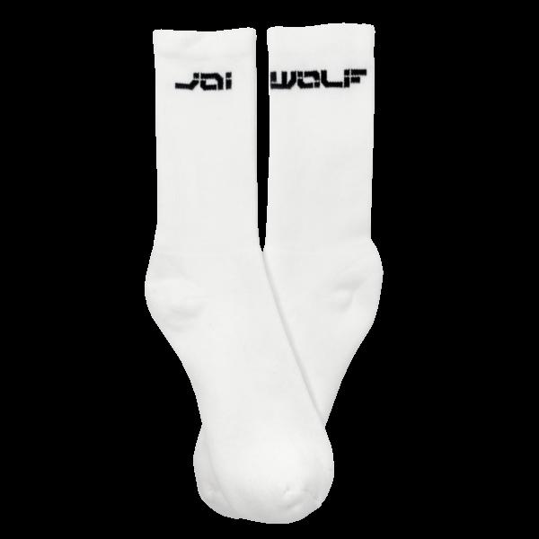 [PRE-ORDER] Jai Wolf 2021 Socks (Ships week of Dec. 10th, 2021) thumb
