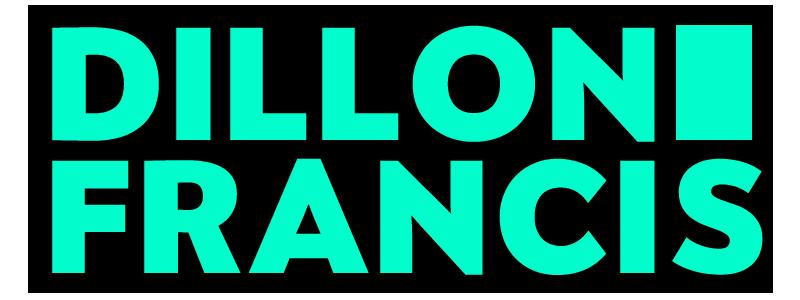 dillon francis logo - photo #15