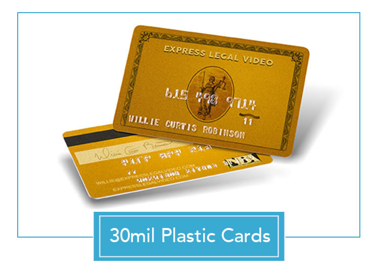 4ColorPrint | Custom Business & Plastic Cards | High-Quality Print ...