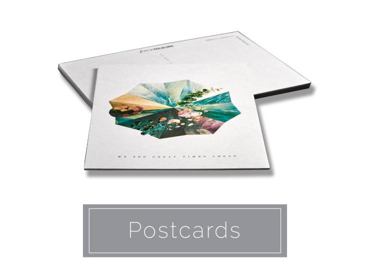 Custom Online Business Card & Plastic Card Printing | 4ColorPrint