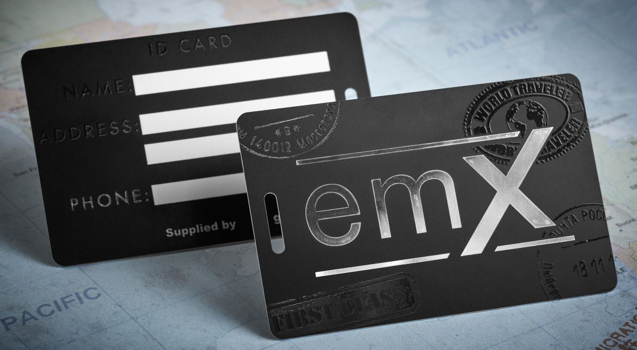 Plastic Business Cards - Make a Durable and Lasting Impression With ...