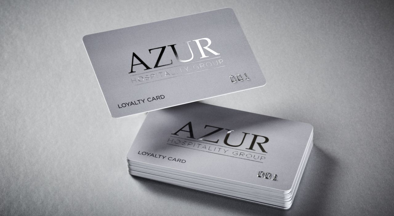 Custom Plastic Membership and Loyalty Card Printing | SilkCards ...