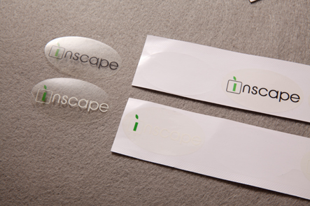Design and Print your Custom Clear Vinyl Stickers | 4ColorPrint