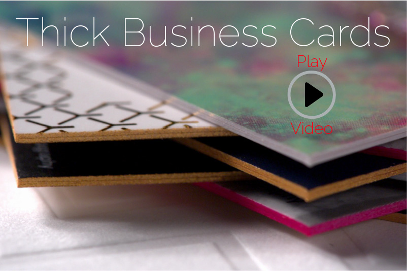 Thick business cards luxury customized double layered thick business cards luxury customized double layered 4colorprint 4colorprint colourmoves