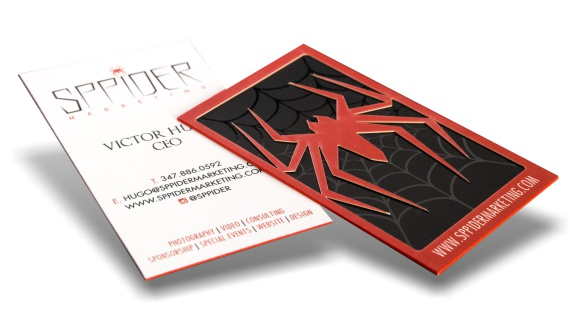 High-Quality Business Cards | Unmatched Craftsmanship | 4Colorprint