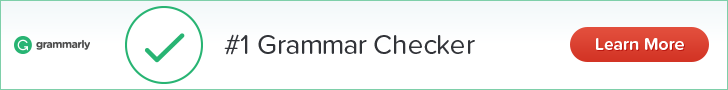 Grammerly - The World's Best Grammar Checker