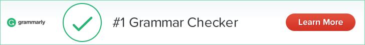Grammerly - The World's Best Grammar Checker
