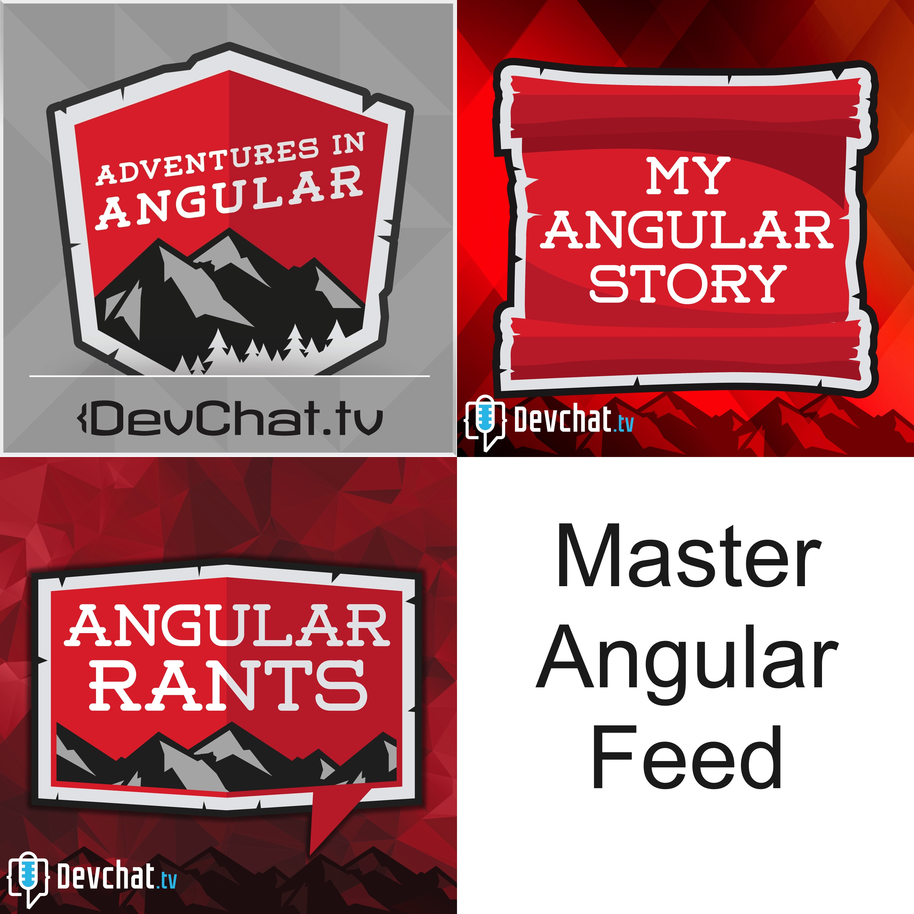 All Angular Podcasts By Devchattv On Apple 130 Looper 96 Wiring Diagram