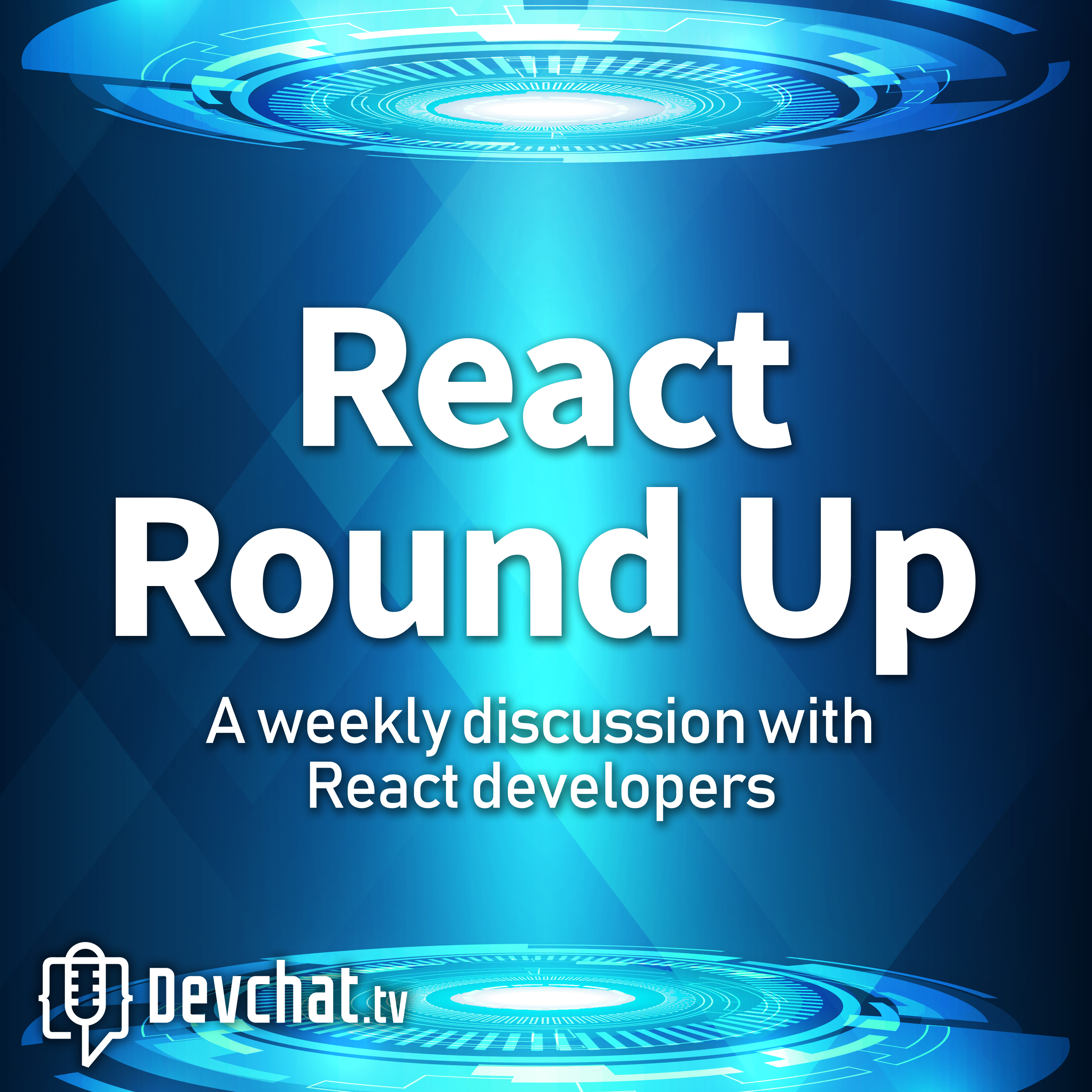React Round Up By Devchattv On Apple Podcasts To Refreshment The Knot Head Part I Mastering Eldredge