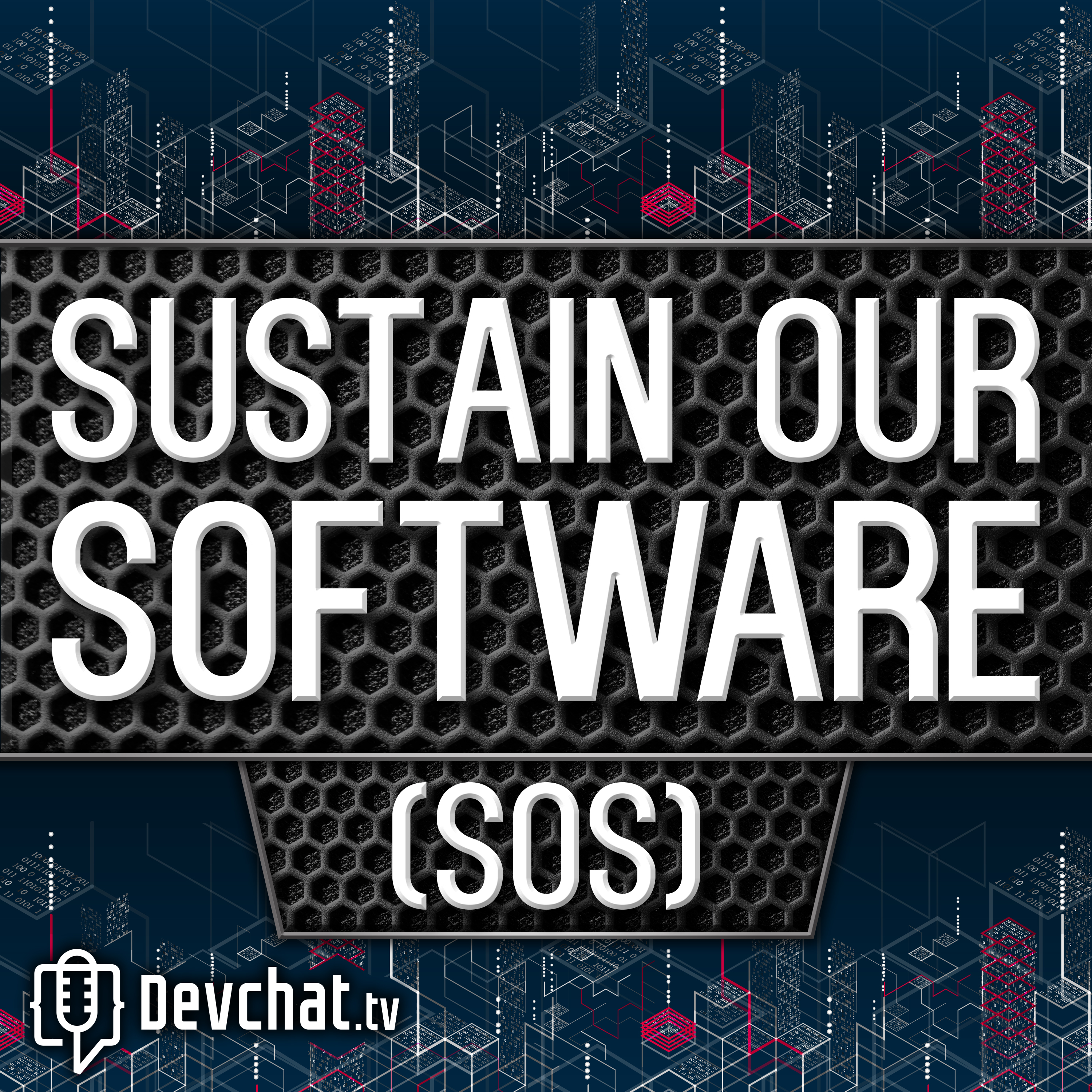SOS 013: Elevating Musicians Through Open Source with Robert Kaye