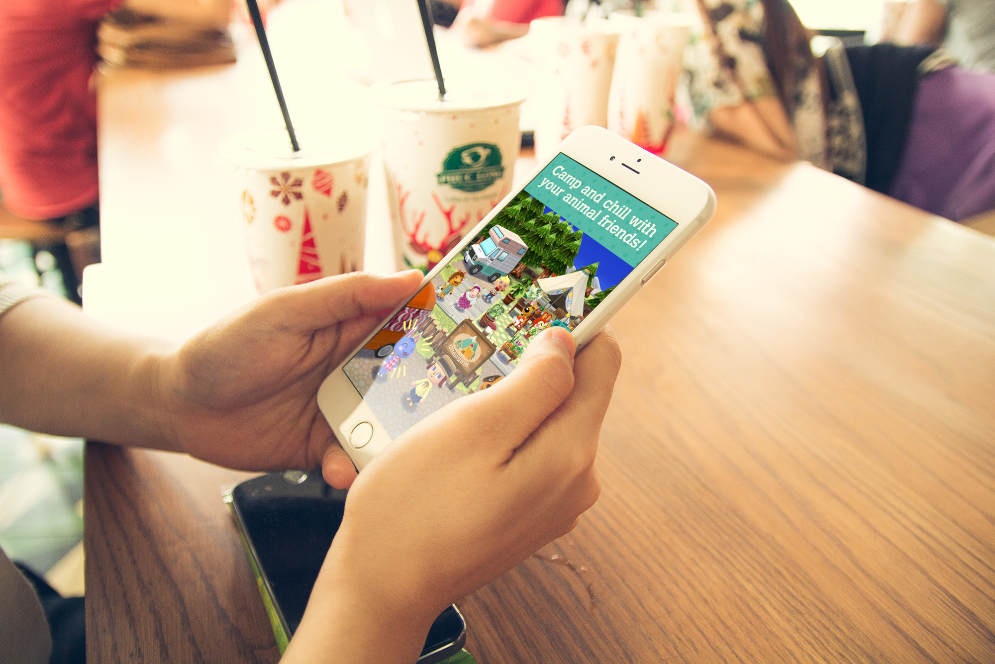 'Animal Crossing: Pocket Camp' Passes 15 Million Downloads